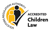 accredited children logo